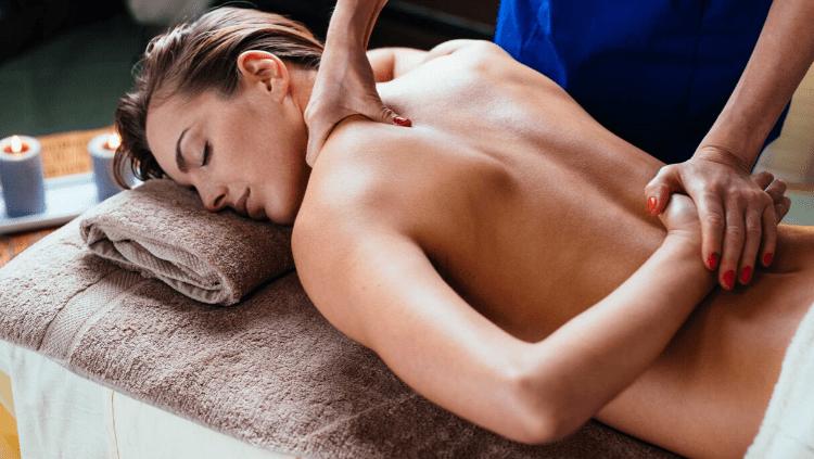 5 лучших салонов тайского массажа в москве